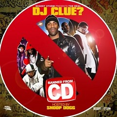 Banned From CD (CD1)
