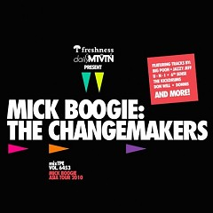 The Changemakers (CD1)