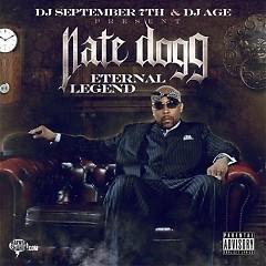 Eternal Legend (CD1) - Nate Dogg