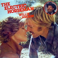 The Electric Horseman OST - Dave Grusin,Willie Nelson