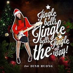Jingle Bells (Single) - Đinh Hương