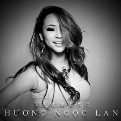 Hương Ngọc Lan (Single) - Kimmese