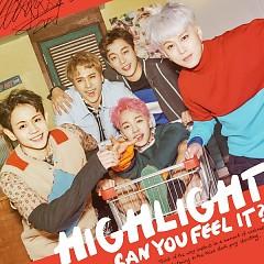 Can You Feel It? (Mini Album)