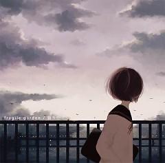 fragile garden / Kageri Sora - yuiko