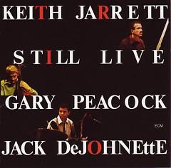 Still Live ( CD1 )