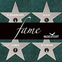 Fame - Valencia Court