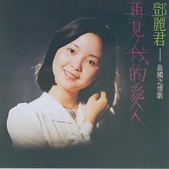 Album 再见我的爱人/ Tạm Biệt Người Yêu Của Tôi (CD2) - Đặng Lệ Quân