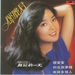 甜蜜蜜/ Ngọt Ngào (CD2)