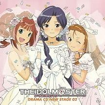THE iDOLM@STER Drama CD New Stage 02