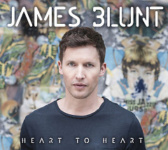 Heart To Heart - EP - James Blunt