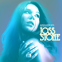 Super Duper Hits - The Best Of Joss Stone (2003-2009) - Joss Stone