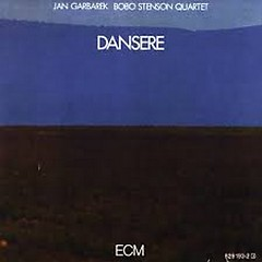 Dansere (CD3) - Jan Garbarek
