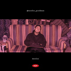 @Moolso_Goodman (Single) - Moolso