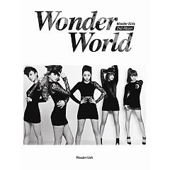 2nd Wonder World