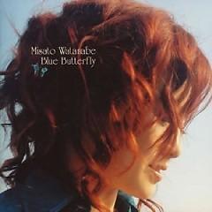 Blue Butterfly - Misato Watanabe