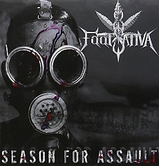 Season For Assault