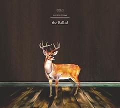 The Ballad (Mini Album) - Jeon Sang Keun