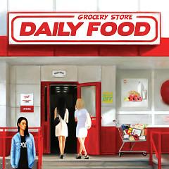 Daily Food - GROSTO