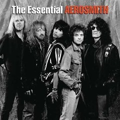 The Essential - Aerosmith (CD1)