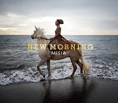 NEW MORNING - MISIA