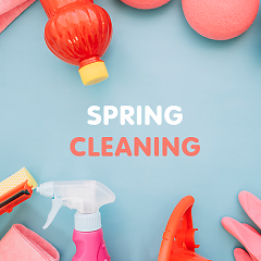Spring Cleaning - Various Artists