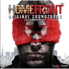 Homefront OST (CD1)