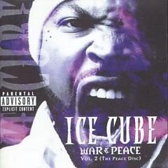 War & Peace Vol. II (The Peace Disc) (CD1)