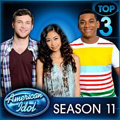 American Idol Season 11 Top 3