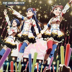 Niji-iro Miracle CD2 - 765 PRO ALLSTARS