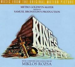 King Of Kings OST (CD1)(Pt.2)