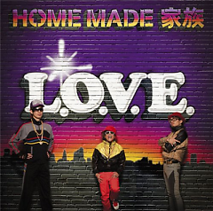 L.O.V.E - Home Made Kazoku