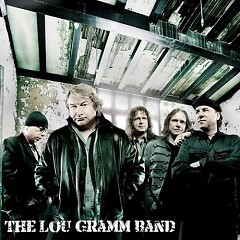 The Lou Gramm Band - Foreigner
