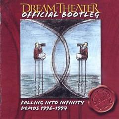 Official Bootleg: Falling Into Infinity Demos 1996-1997 (CD2)