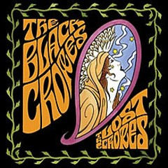 Lost Crowes (CD2) - The Black Crowes