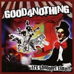 It's Shoooort Time!! (CD2)  - GOOD4NOTHING