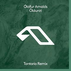 Öldurot (Tontario Remix) (Single) - Olafur Arnalds