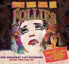 Follies OST (CD2) - Original Broadway Cast