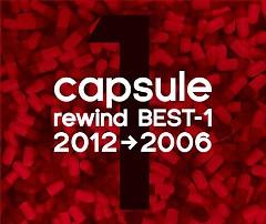 rewind Best-1 (2012-2006)