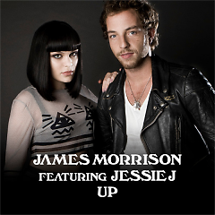 Up - EP - James Morrison,Jessie J