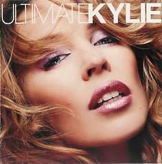 Ultimate Kylie (Japan)  (CD2)