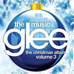 Glee: The Music The Christmas Album, Vol.3
