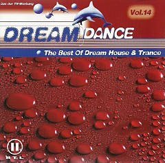 Dream Dance Vol 14 (CD 2)
