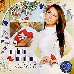 Album Nỗi Buồn Hoa Phượng (Thúy Nga) - Various Artists