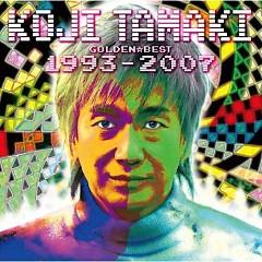 Golden Best Tamaki Koji 1993-2007 (CD1)