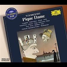 Pique Dame CD1 No.2