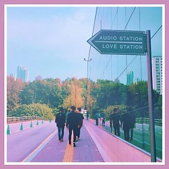 Love Station (Single)