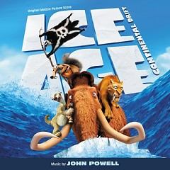 Ice Age 4: Continental Drift OST