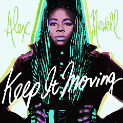 Keep It Moving (Single)