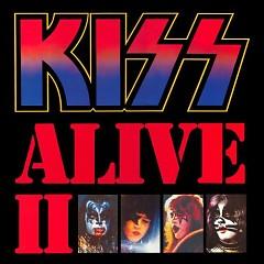 Alive II (Disc 2)