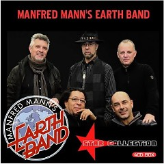 Manfred Mann's Earth Band - Star Collection (CD1) - Manfred Mann's Earthband